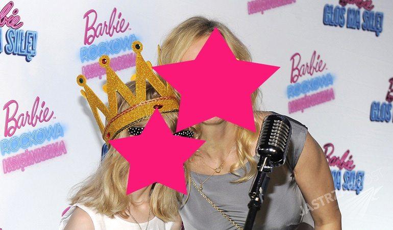 Premiera filmu Barbie Rockowa Księżniczka