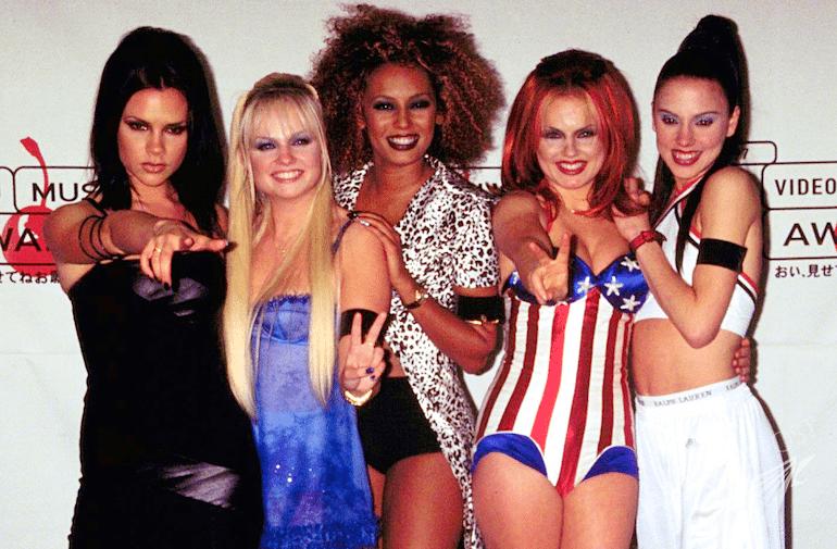 Spice Girls wraca! Reaktywacja 2016 bez Victorii Beckham