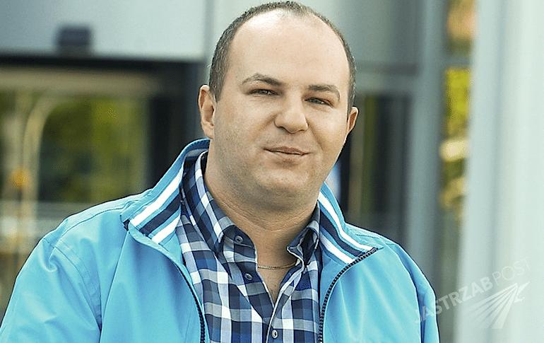 Wróżbita Maciej Skrzątek w Gali. Wywiad o przemocy brata