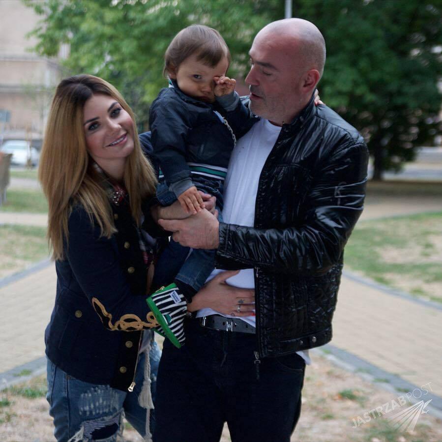 Synek Dominiki Zasiewskiej, słynnej Wodzianki, już podpisał swój pierwszy kontrakt reklamowy