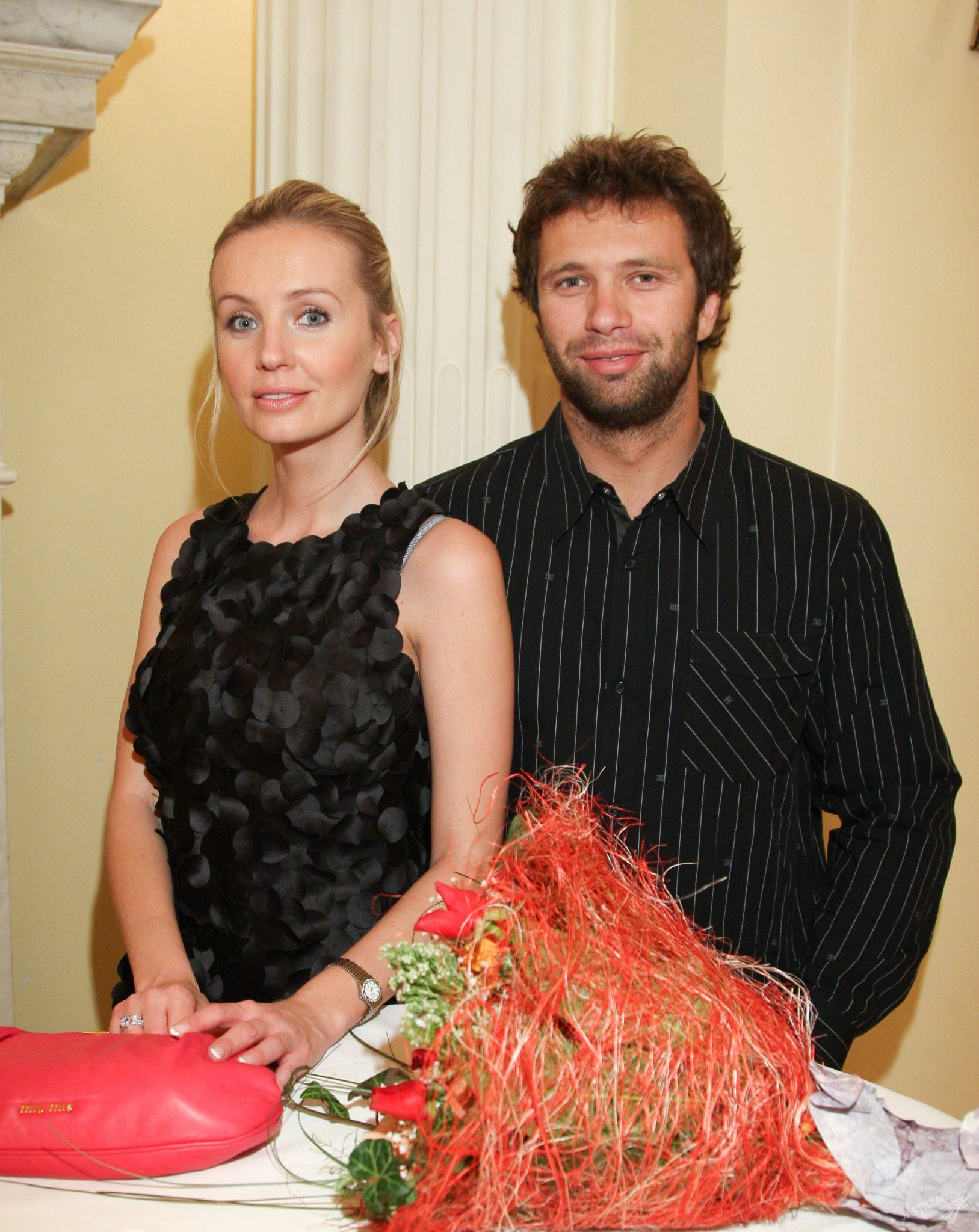 Czy Agnieszka Szulim i Adam Badziak rozwiedzli się?