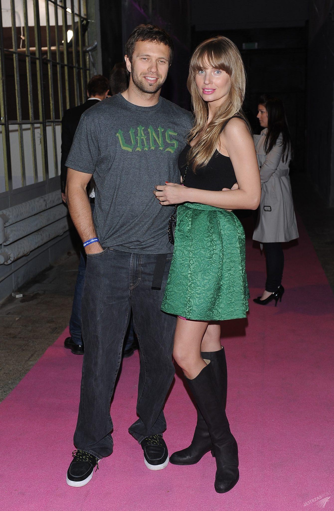 Agnieszka Szulim i Adam Badziak rozwiedli się