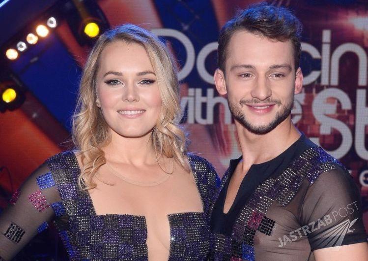 Magdalena Lamparska i Kamil Kuroczko, fot: ons.pl
