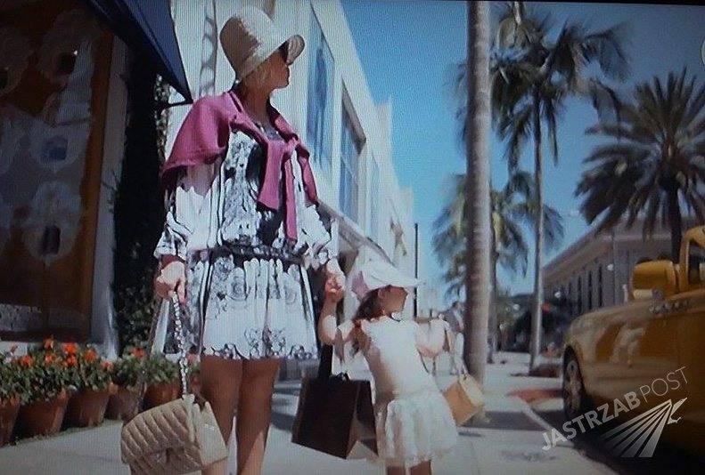 Helena Król Kolodziey i Audrey w torebkach Chanel