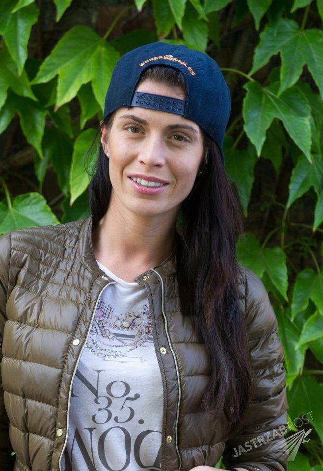 Magdalena Stępień-Kolesnikow z Top Model 5 - wiek, wzrost, biografia, zdjęcia