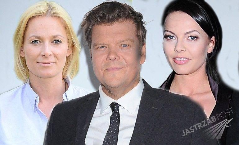 Odeta Moro, Michał Figurski i Jagna Błażejewska