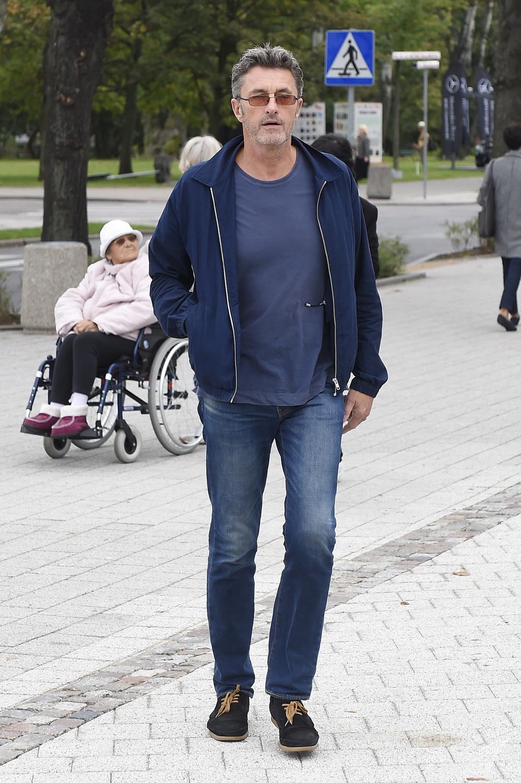 Paweł Pawlikowski i Małgosia Bela są razem