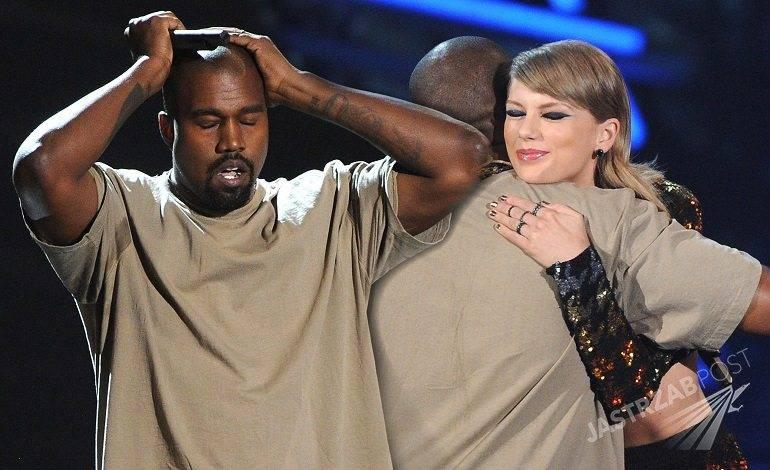 Kanye West i Tylor Swift