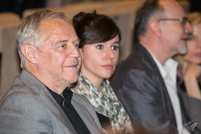 Antonina Turnau marzyła o tym, by zostać żoną Marka Kondrata