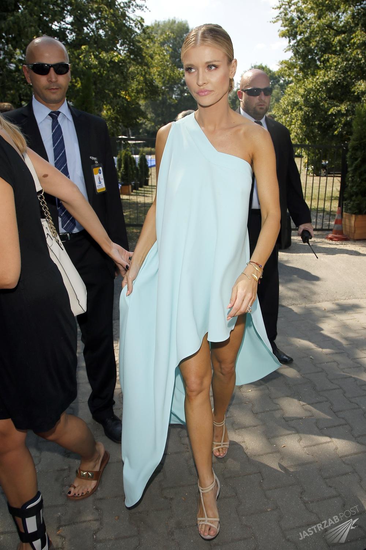 Joanna Krupa nie toleruje naturalnych futer