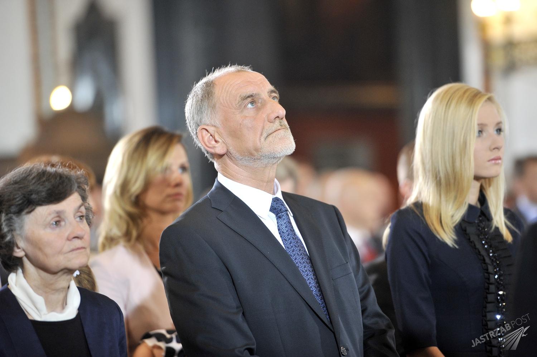 Jan Duda potępia gejów w spocie o małżeństwach jednopłciowych