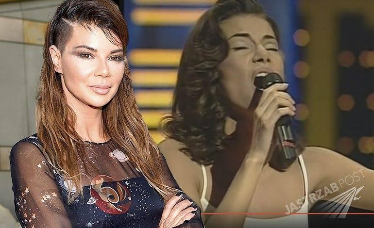 Edyta Górniak na Eurowizji 1994 pomogła jej energia z kosmosu