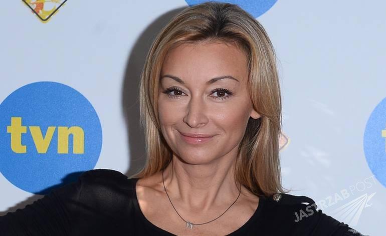 Martyna Wojciechowska Na Konferencji Kobiety Na Końcu
