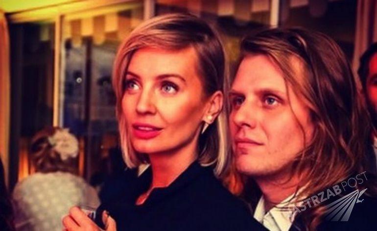Agnieszka Szulim i Piotr Woźniak-Starak