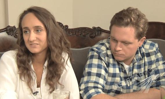 Tomasz Schuchardt i Kamila Kuboth pobrali się!