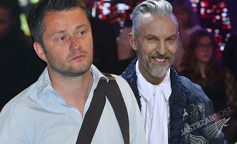 Jarosław Kuźniar o Robercie Kupiszu w Dzień Dobry TVN