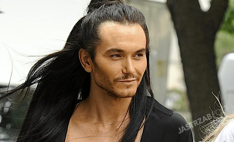 Kajetan Góra głównym stylistą fryzur na Festiwalu Filmowym w Gdyni