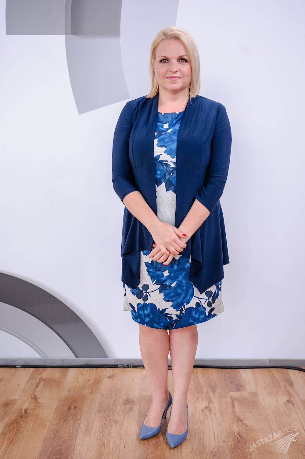 Katarzyna Bosacka w Dzień Dobry TVN (fot. East News)