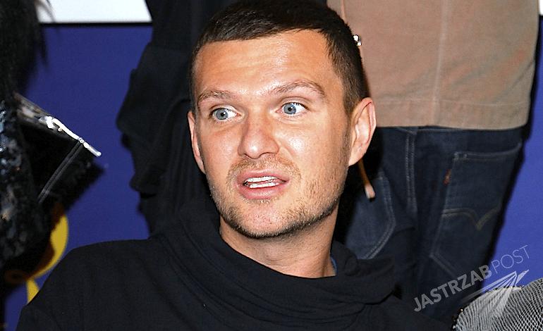 Maciej Zień zadłużył firmę. Oświadczenie