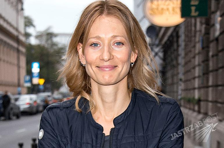Magdalena Popławska w nowej reklamie Orange