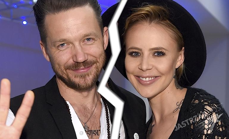 Maja Sablewska i Wojciech Mazolewski rozstali się