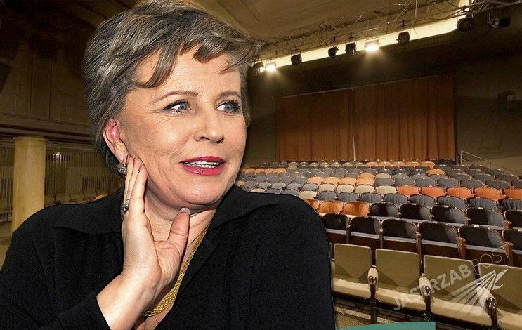 Kto Kupil Fotel W Och Teatr Krystyny Jandy Lista Darczyncow