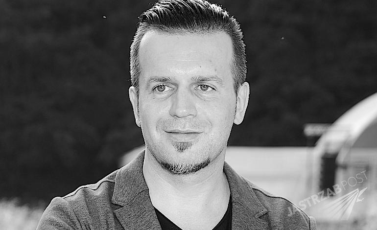 Oświadczenie w sprawie śmierci Marcina Wrony