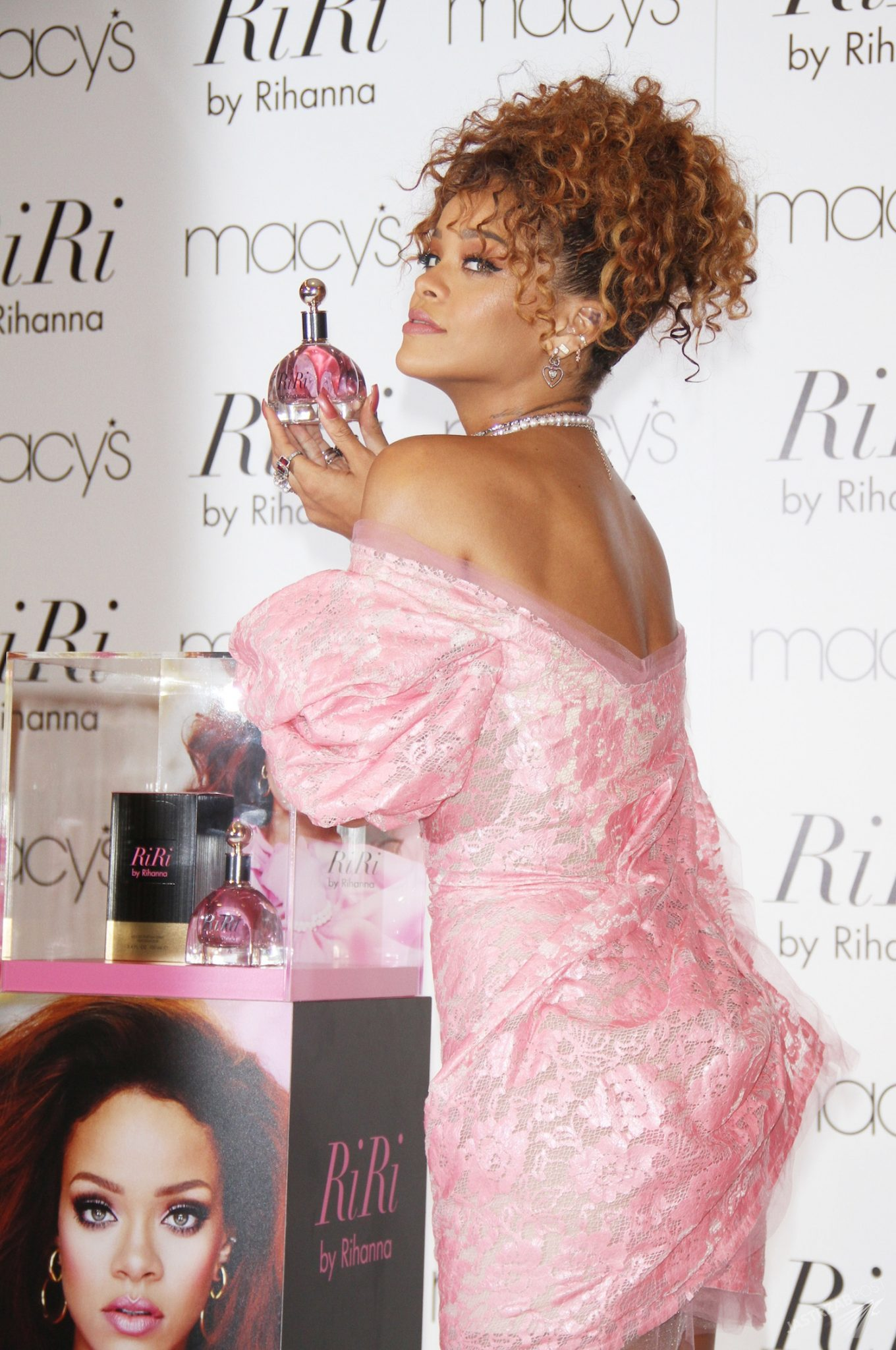 Rihanna ma nowe perfumy RiRi