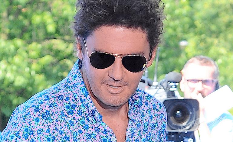 Sarsa u Kuby Wojewódzkiego, 8 września 2015. Odcinek Online TVN Player