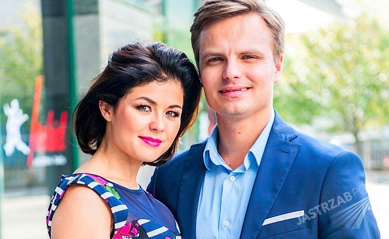 Siódma rocznica ślubu Kasi Cichopek i Marcina Hakiela