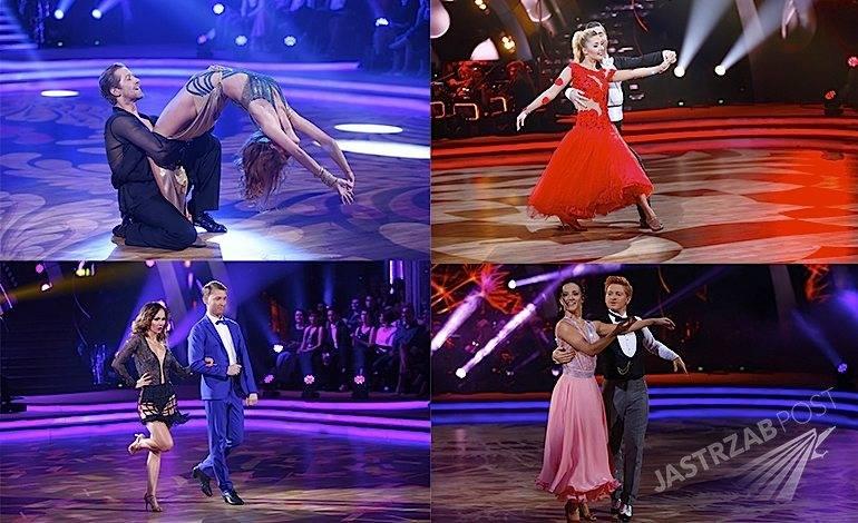 Taniec z gwiazdami 4 odcinek 2