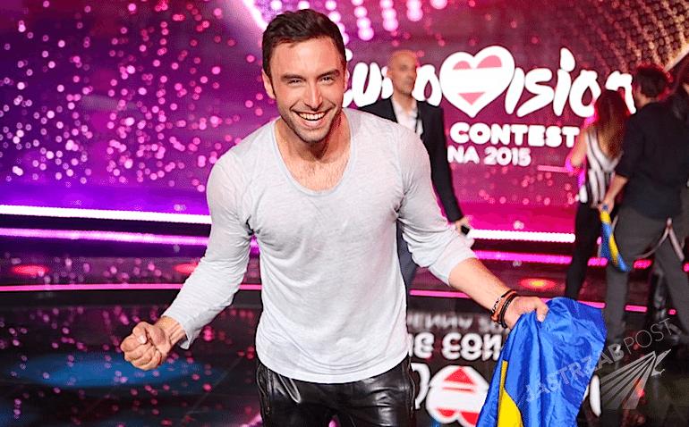 Wpadka TVP z Eurowizją 2016