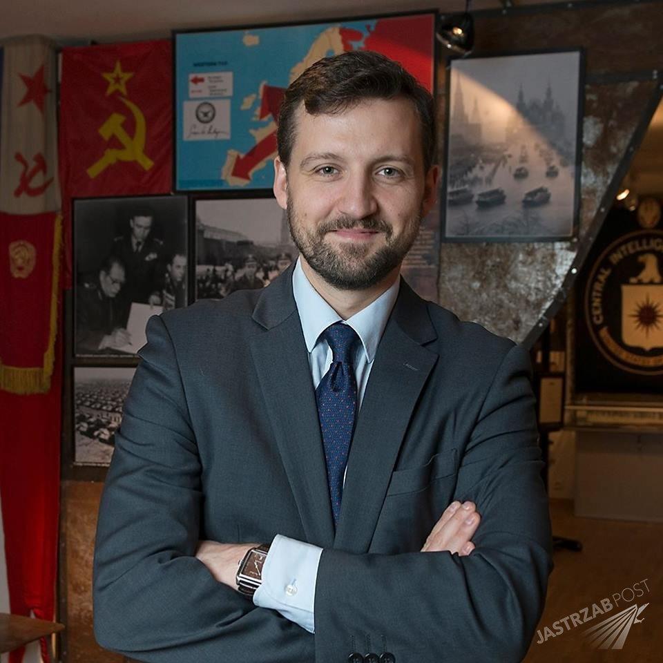 Filip Frąckowiak Fot. FB