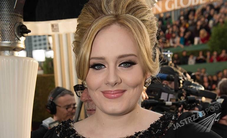 Płyta Adele pobiła rekord sprzedaży w tydzień