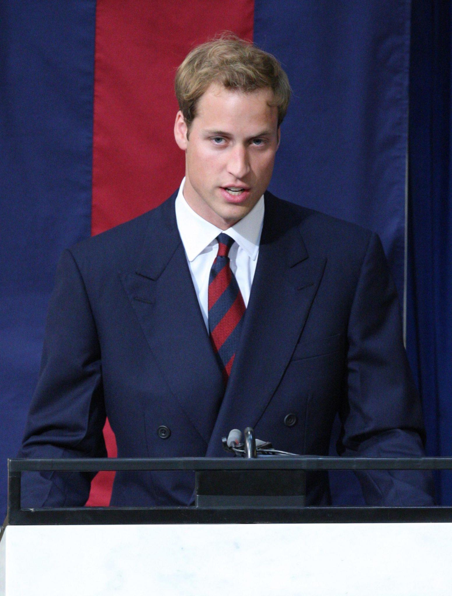 Książę William spędzie Wielkanoc w Kenii
