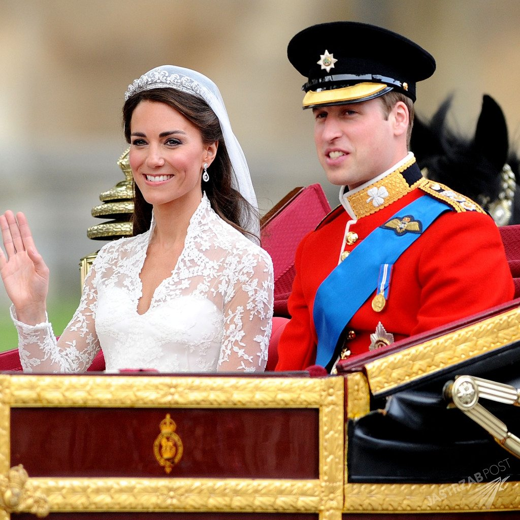 William and Kate Royal Wedding