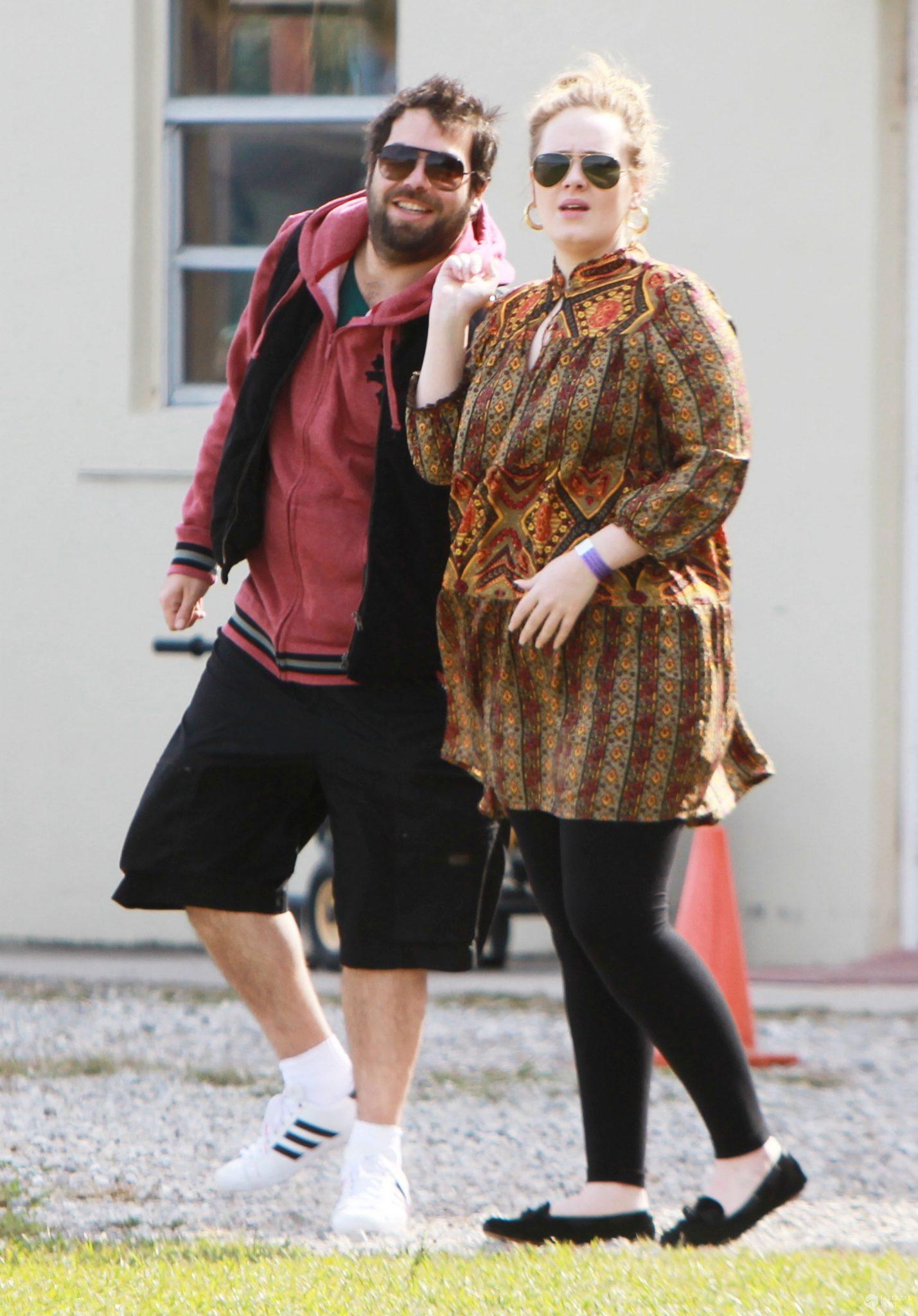 Adele wykonała hit Nicki Minaj