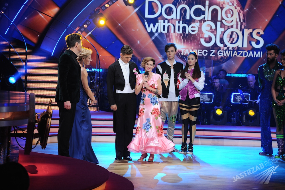 Dlaczego Ewelina Lisowska odpadła z Tańca z gwiazdami?