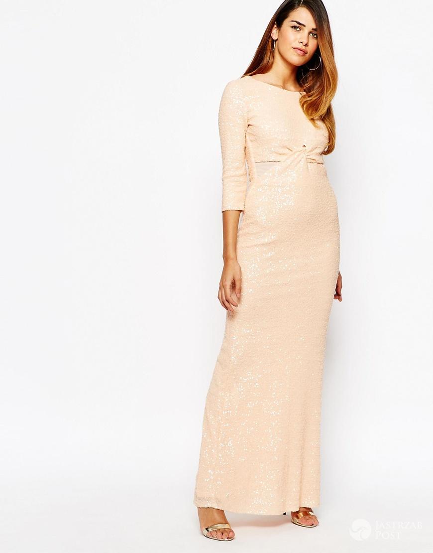Cekinowa suknia, ASOS, 116 euro