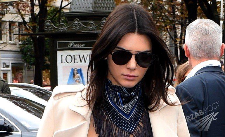 Kendall Jenner (fot. East News)