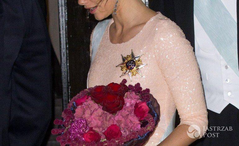 Szwedzka księżna w sukience ASOS za 500 zł (fot. East News)
