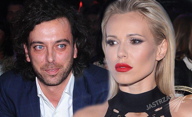 Emil Haidar ma dwie córki. Bliźniaki chłopaka Dody