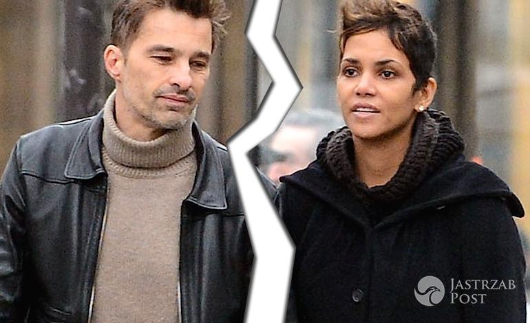 Halle Berry i Olivier Martines rozwodzą się