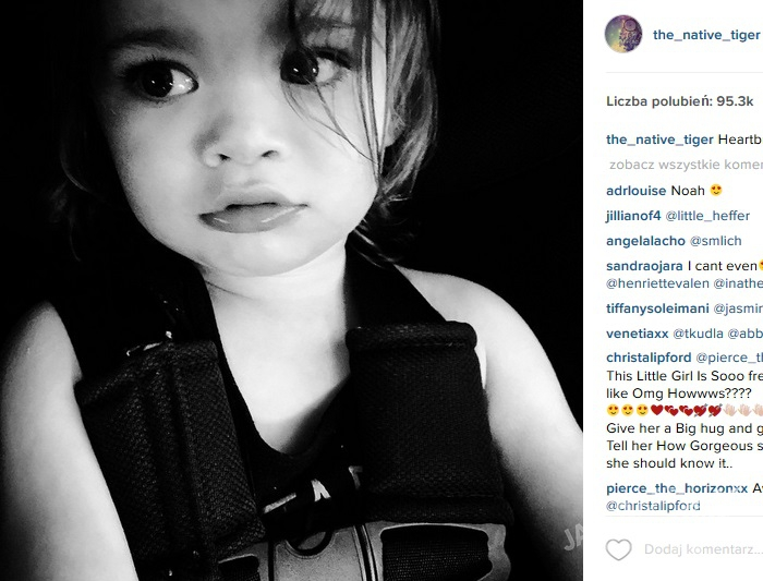 Noah Shannon Green, syn Megan Fox