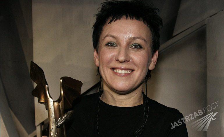 Olga Tokarczuk laureatką Literackiej Nagrody Nike 2015Olga Tokarczuk laureatką Literackiej Nagrody Nike 2015