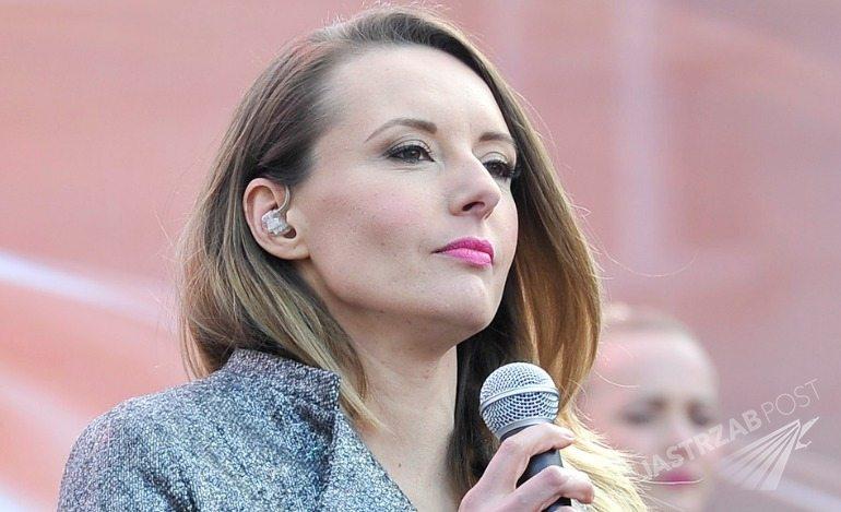Monika Kuszyńska o swoim wyglądzie