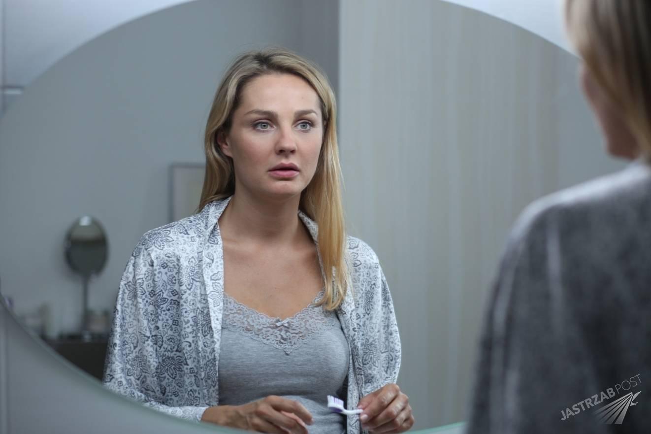 Przyjaciółki odcinek 69, Inga (Małgorzata Socha), fot. materiały promocyjne