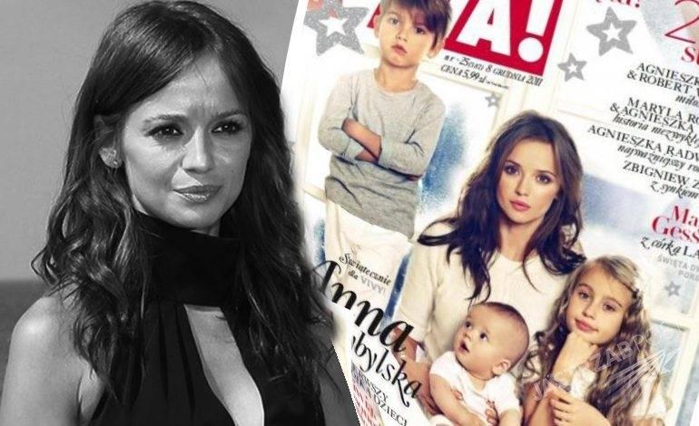 Rodzina wspomina Annę Przybylska