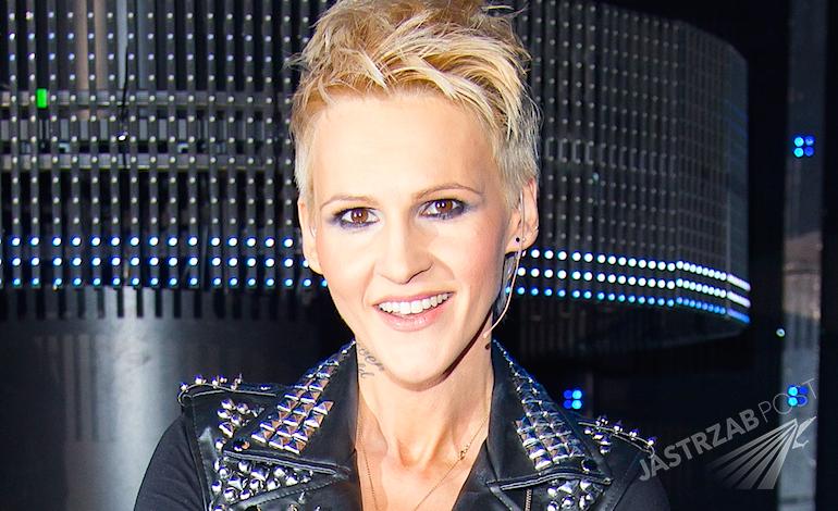 Agnieszka Chylińska w Mam talent! 2015
