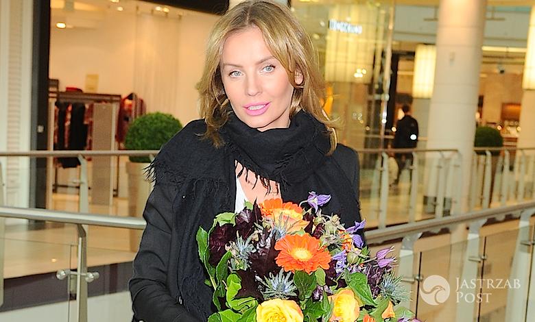 Agnieszka Szulim na kolacji z 15 miliarderami